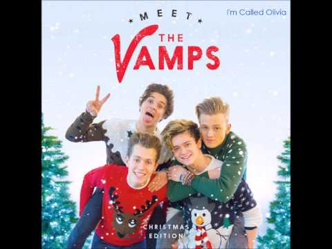 Jingle Bell Rock - The Vamps music and video