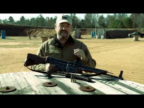 TAC-TV Episode 19 - H&K History