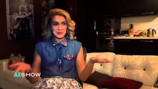 Reportaj AISHOW: Prietenii Olii ne dezvăluiesc toate secretele ei