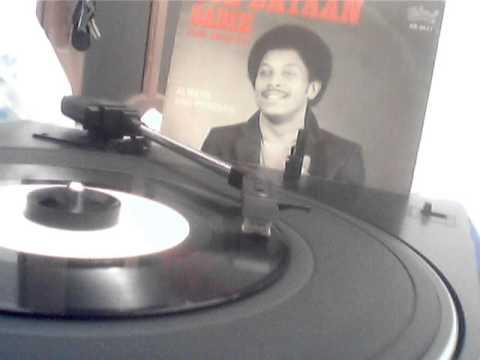 Joe Bataan-Sadie (She Smokes) (Vinyl)