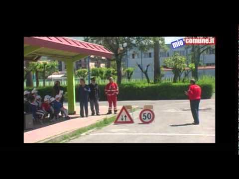 Scalea, percorso di educazione alla sicurezza stradale