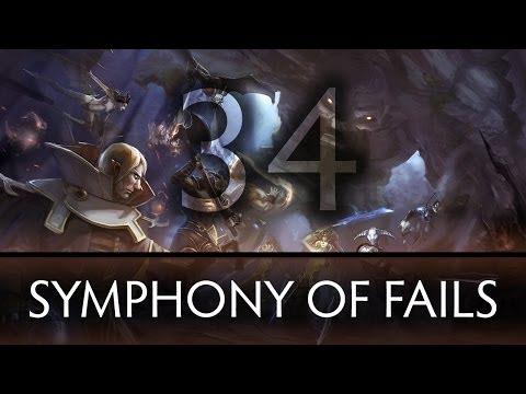 Dota 2 Symphony of Fails - Ep. 34