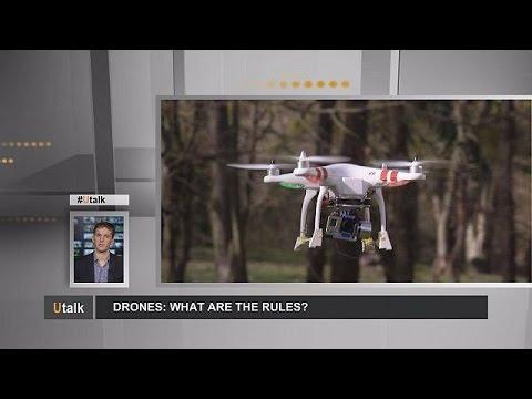 قوانين تحليق الطائرات بدون طيار – utalk