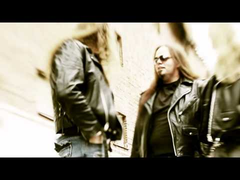 CHROME DIVISION - Ghost Riders In The Sky (OFFICIAL MUSIC VIDEO) Music Videos