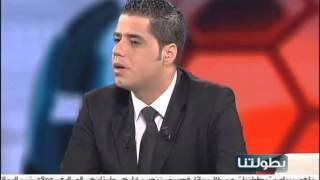 بطولتنا: نهائي كأس العرش.. ملف الكان 2015