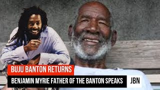 Buju Banton Returns, His Father Speaks/JBN