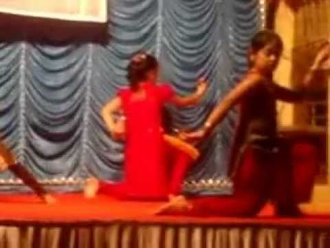 Navkar Mantra Dance By Jituthombre video