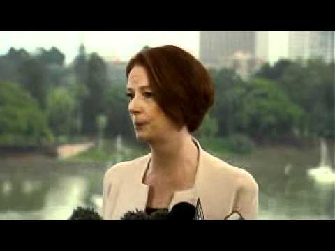 Gillard 'understands' Sydney's G20 disappointment