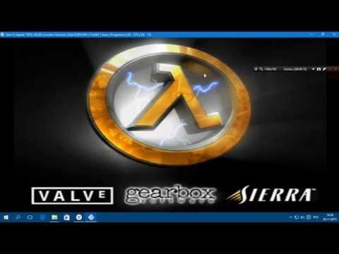 PCSX2 Emulator PS2 (Half-Life)