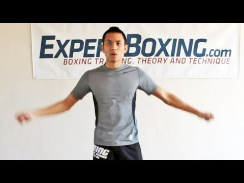Warm Up Your Arms for Boxing Image 1