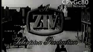 ZIV Television Productions (Tombstone Territory)