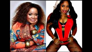 Uche Ogbodo Replies AfroCandy