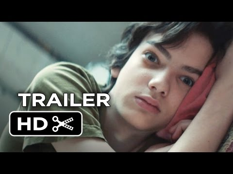 All the Wilderness Official Trailer #1 (2015) -  Danny DeVito, Kodi Smit-McPhee Movie HD