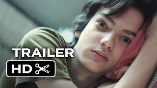 All the Wilderness Official Trailer #1 (2015) -  Danny DeVito, Kodi Smit-McPhee Movie HD
