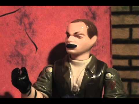 Vinsanimation Natural Born killers stop-motion