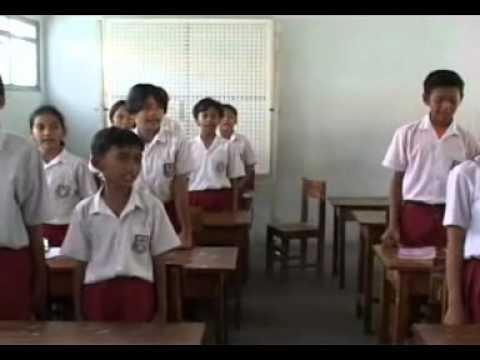 Video Keterampilan Dasar Mengajar