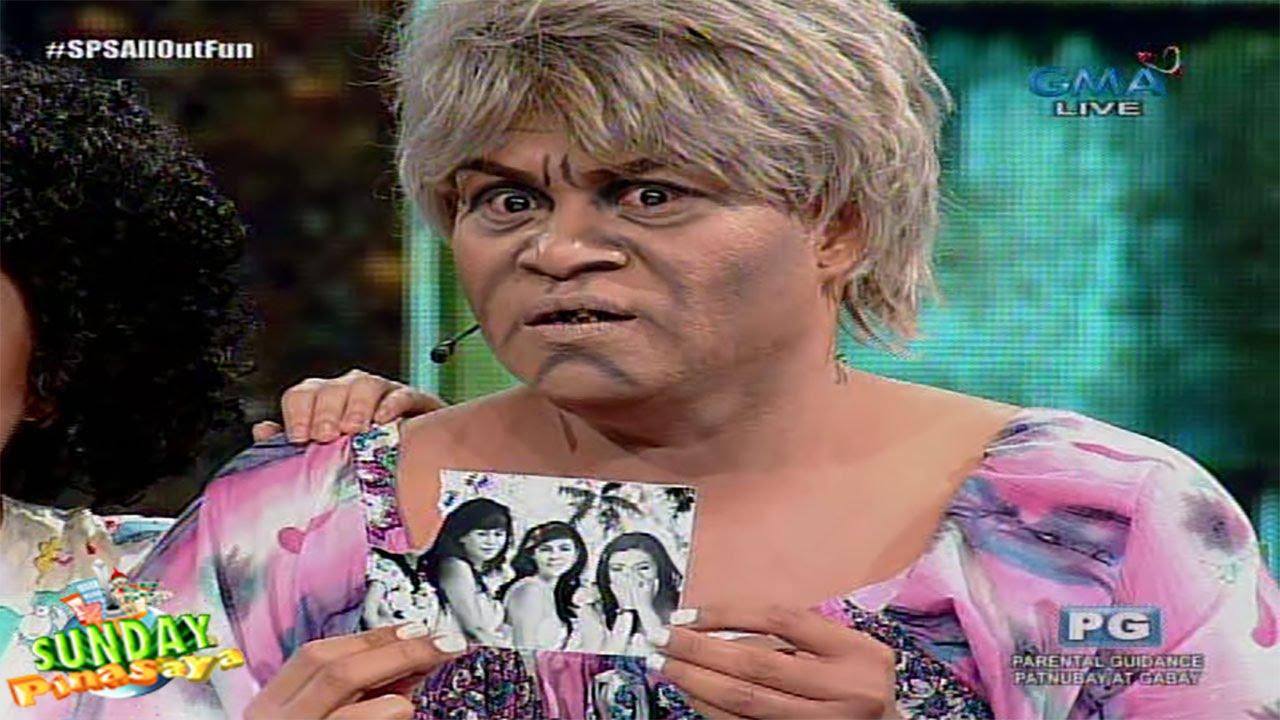 Sunday PinaSaya: Aling Goreng, binisita ni Jaclyn Jose