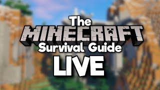 Minecraft Survival Guide Live! ▫︎ Ancient Archways