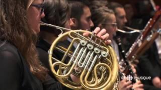 Le Concert Dont Vous êtes Le Héros De L 39 Orchestre De L 39 Université De Montréal