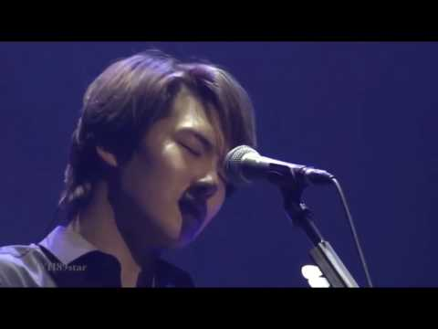 [LIVE] Lee Jong Hyun [이종현] - Irony (from CNBLUE)