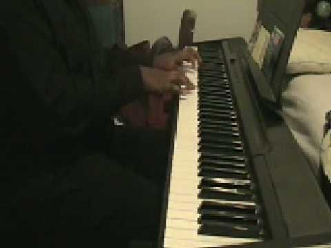 Naruto 7th Ending - Mountain a Go Go Two on Piano