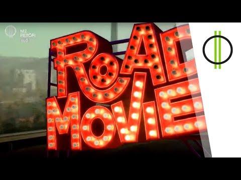 Jószerencsét – Hiperkarma a Road Movie sorozatban
