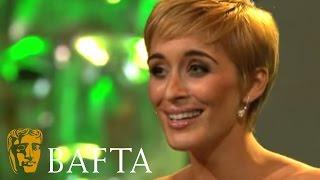 Vicky McClure | Leading Actress Winner | BAFTA TV Awards 2011