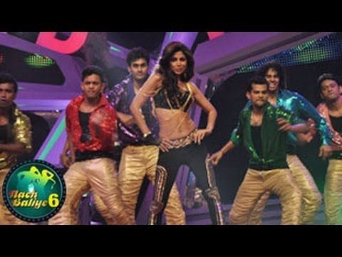 Nach Baliye 6 Grand Finale 1st February 2014 Shilpa Shetty's Exclusive Interview video