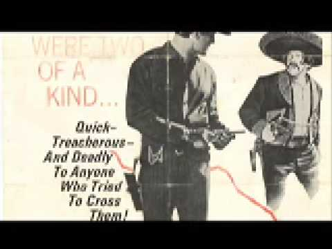 Ennio Morricone - A Pistol For Ringo