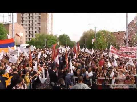 Orva Tesashar 3.05.2012