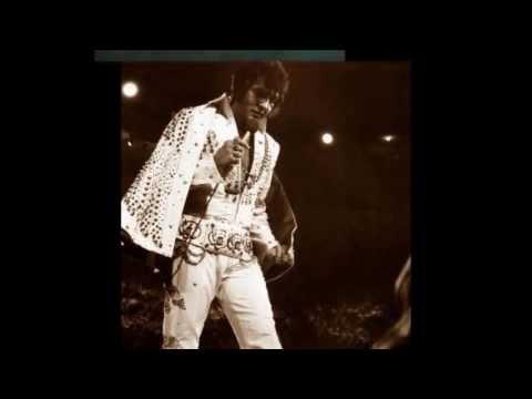 Elvis Presley - Do You Know Who I