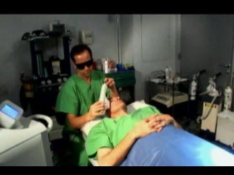 Las cirugías estéticas en los hombres