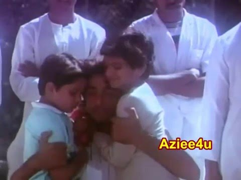 Aye Mere Dil Har Dam Yeh Duaa Kar { The Great Muhammad Aziz } Slow Version *Kabzaa 1988*
