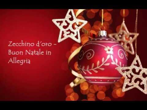 Zecchino d'oro   Buon Natale in Allegria