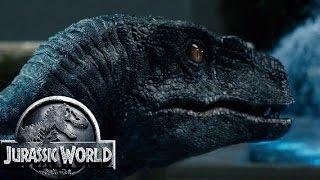 Jurassic World Did Delta Survive