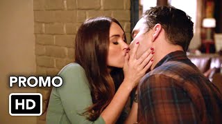 "New Girl 5x10 Promo ""Goosebumps Walkaway"" (HD) ft. Megan Fox"