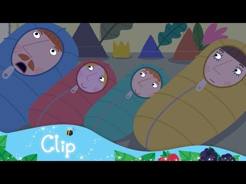 Ben and Holly's Little Kingdom - Bedtime