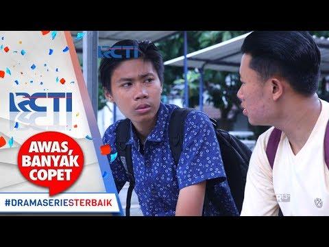 AWAS BANYAK COPET - Bos Saep Mau Dilaporin Polisi [27 Mei 2017]