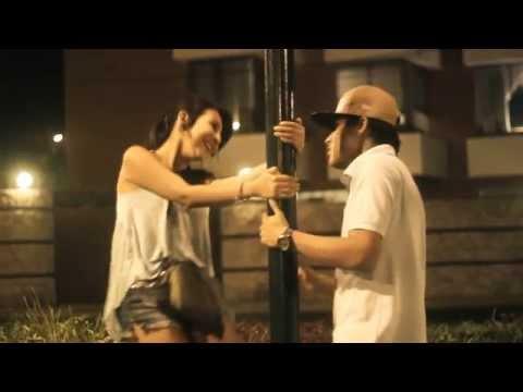 Antofat - Que debo hacer (OFICIAL VIDEO) La lenta love rap kevinKVN