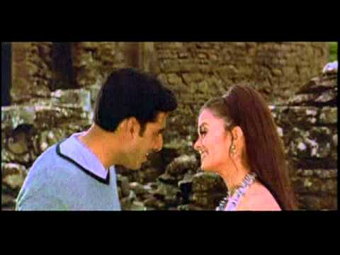Do Lafzo Mein Full Song Dhaai Akshar Prem Ke Ft Aishwarya Rai...