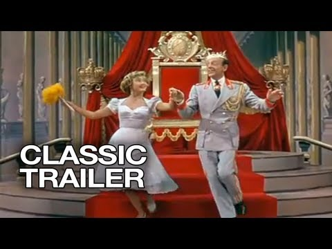 Royal Wedding Official Trailer #1 - Keenan Wynn Movie (1951) HD