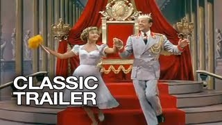 Royal Wedding (1951) - Official Trailer