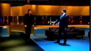 """Liam Neeson"" The Jonathan Ross Show Series 3  Ep 05 15 September 2012 Part 1/5"