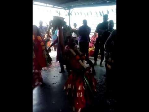 Devi Sri Karu Maha Kaliamman Jasin Melaka video