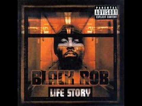 Black Rob - Thug Story