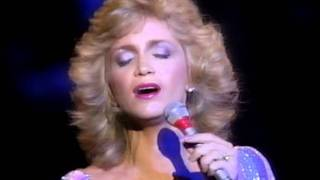 Watch Barbara Mandrell Thats What Friends Are For video