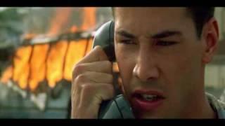 Speed Movie Trailer 1994