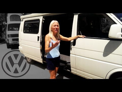 Vanagon VS Eurovan    Review and Comparison    PART TWO EUROVAN
