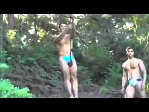 gay tarzan fail