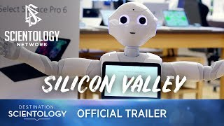 Destination Scientology: Silicon Valley, Tech Capital, City & Church Tour